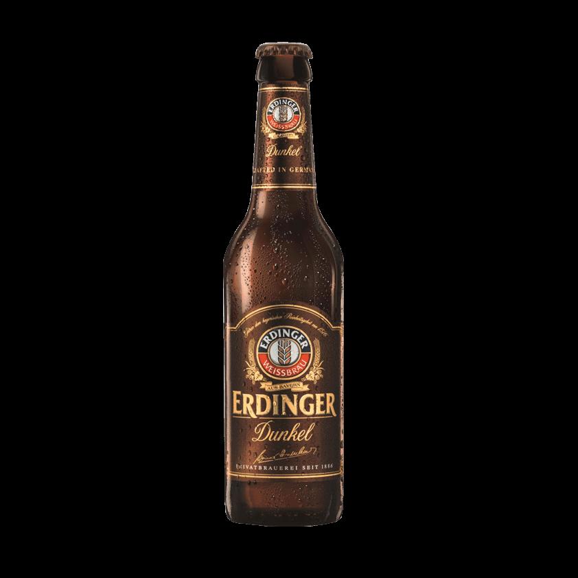 Dunkel flasche033