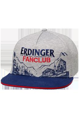 Baseballcap ERDINGER Fanclub