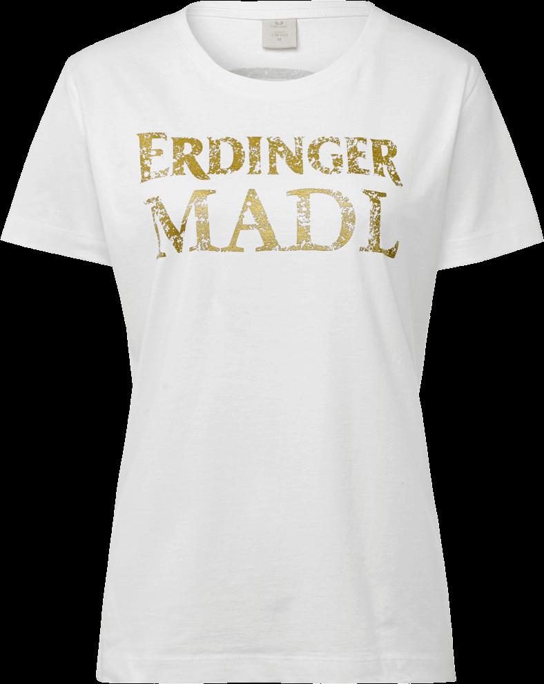 T-Shirt ERDINGER Madl