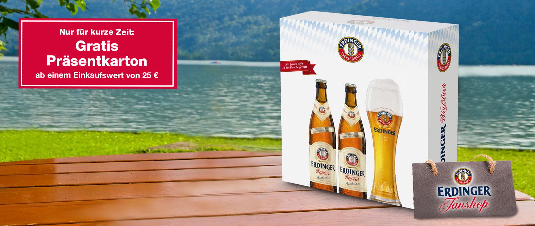 Wir feiern den Tag des Bieres...