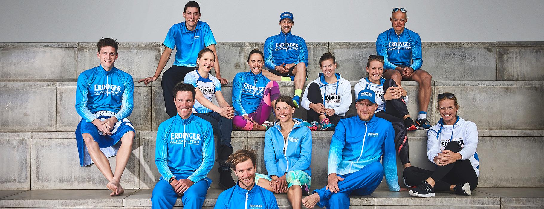 Unser Aktiv-Blog – von Sportlern für Sportler