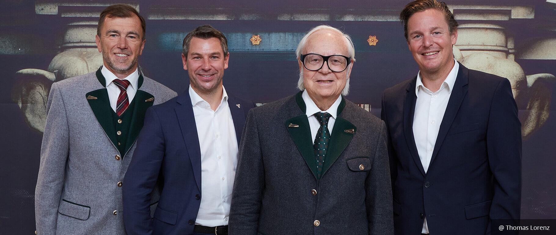 Vertragsverlängerung mit Carlsberg Deutschland
