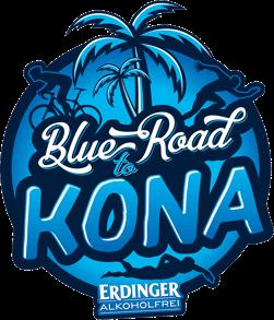 ERDINGER Alkoholfrei Aktiv-Blog Road to Kona