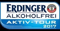 ERDINGER Alkoholfrei Aktiv-Tour Logo