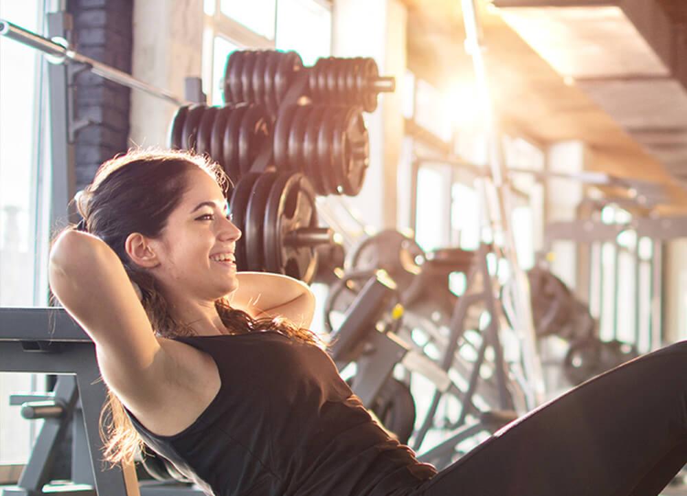 5 Gründe, warum regelmäßiges Fitnesstraining gut für dich ist