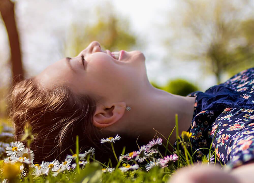 Bleib neugierig: Aktiv leben heißt gesund und glücklich leben