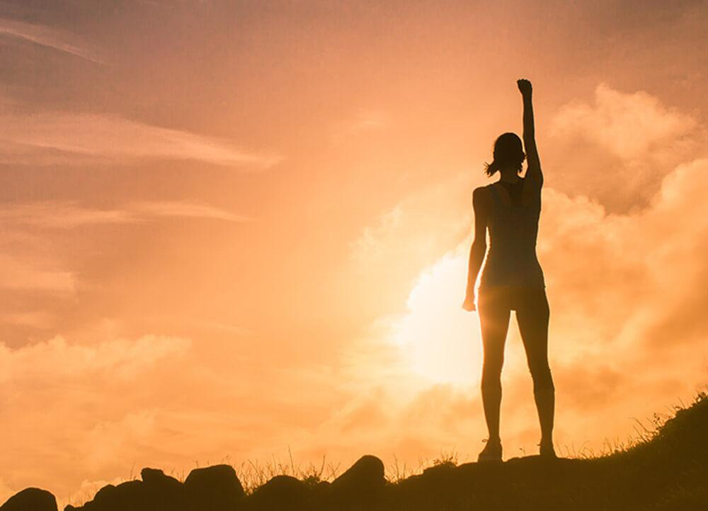 Sport und Motivation: Welches Motiv treibt dich an?
