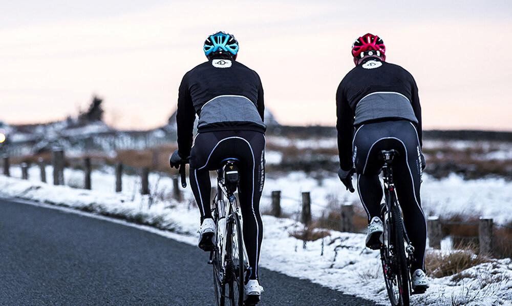 Im Winter Triathlon trainieren?