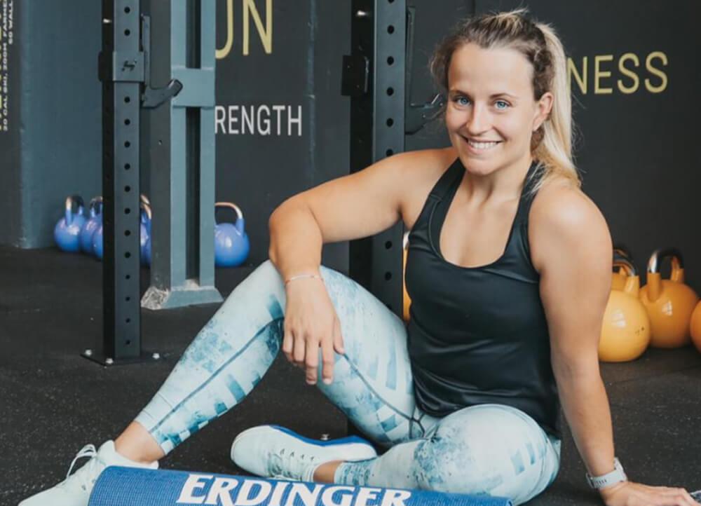 Tiefenmuskulatur trainieren