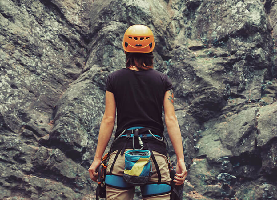 7 Klettergebiete in Deutschland und Europa