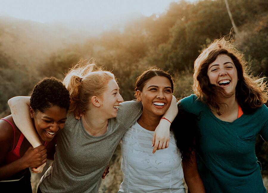 Wild Women Walking – das etwas andere Mädelswochenende
