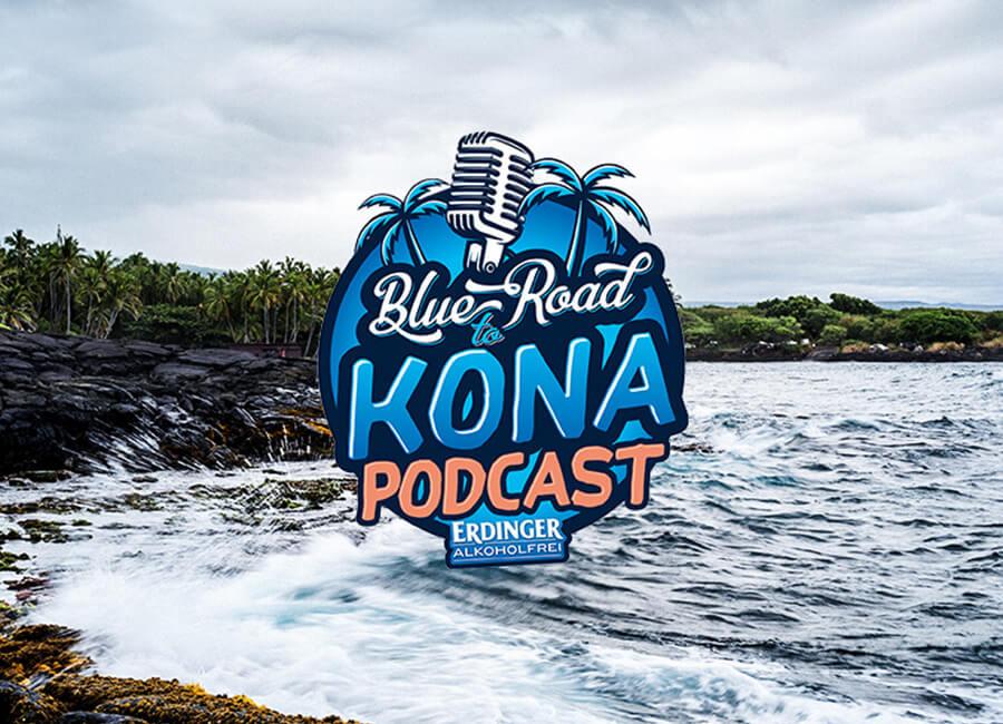 Der Hawaii-Podcast von ERDINGER Alkoholfrei: #blueroadtokona