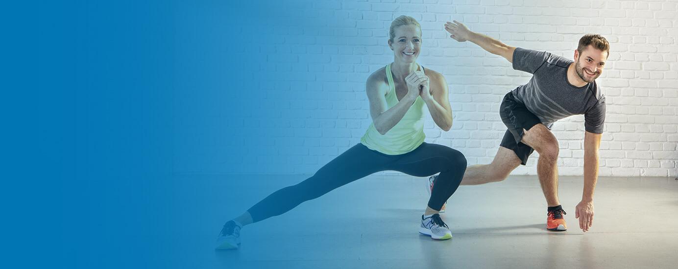 SOMMERFIT365 Dein kostenloses Home Workout Programm