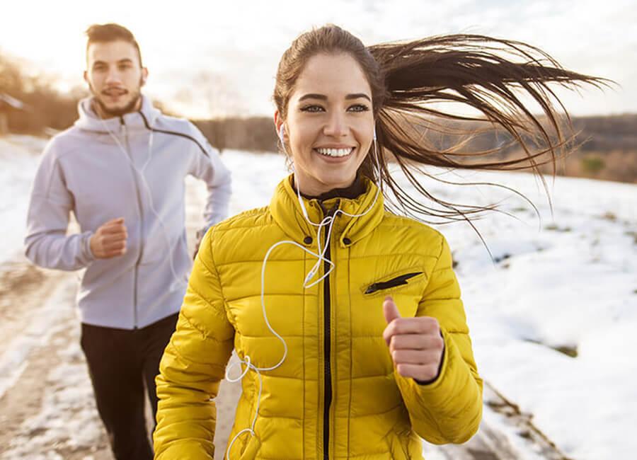 Den Winter grippefrei überstehen – wie du dein Immunsystem stärken kannst