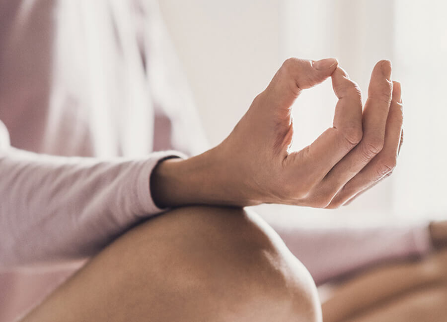 Wie dir Yoga Energie geben kann – und das nicht nur im Training