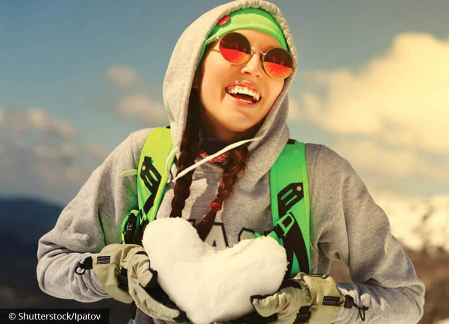 Test: Welche Wintersportart passt zu dir?