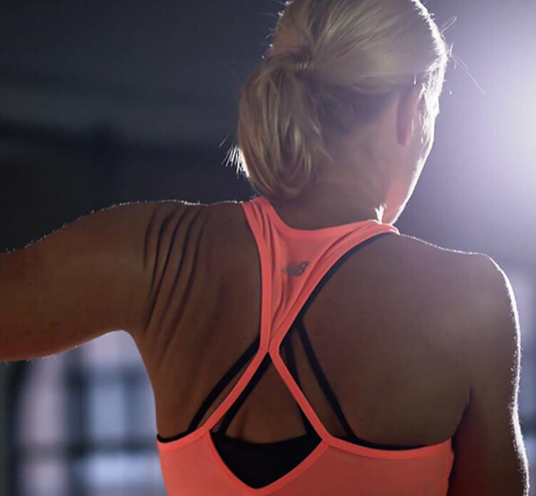 20 x 20 Minuten in 2020: Dein Workout-Programm für den Jahresstart