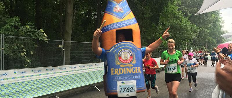 17. Berliner Wasserbetriebe 5x5 km TEAM Staffel 2017