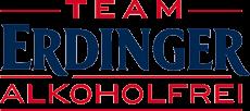 Team ERDINGER Alkoholfrei Logo