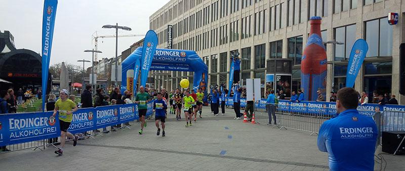 Aktiv-Tour: HAJ Hannover Marathon