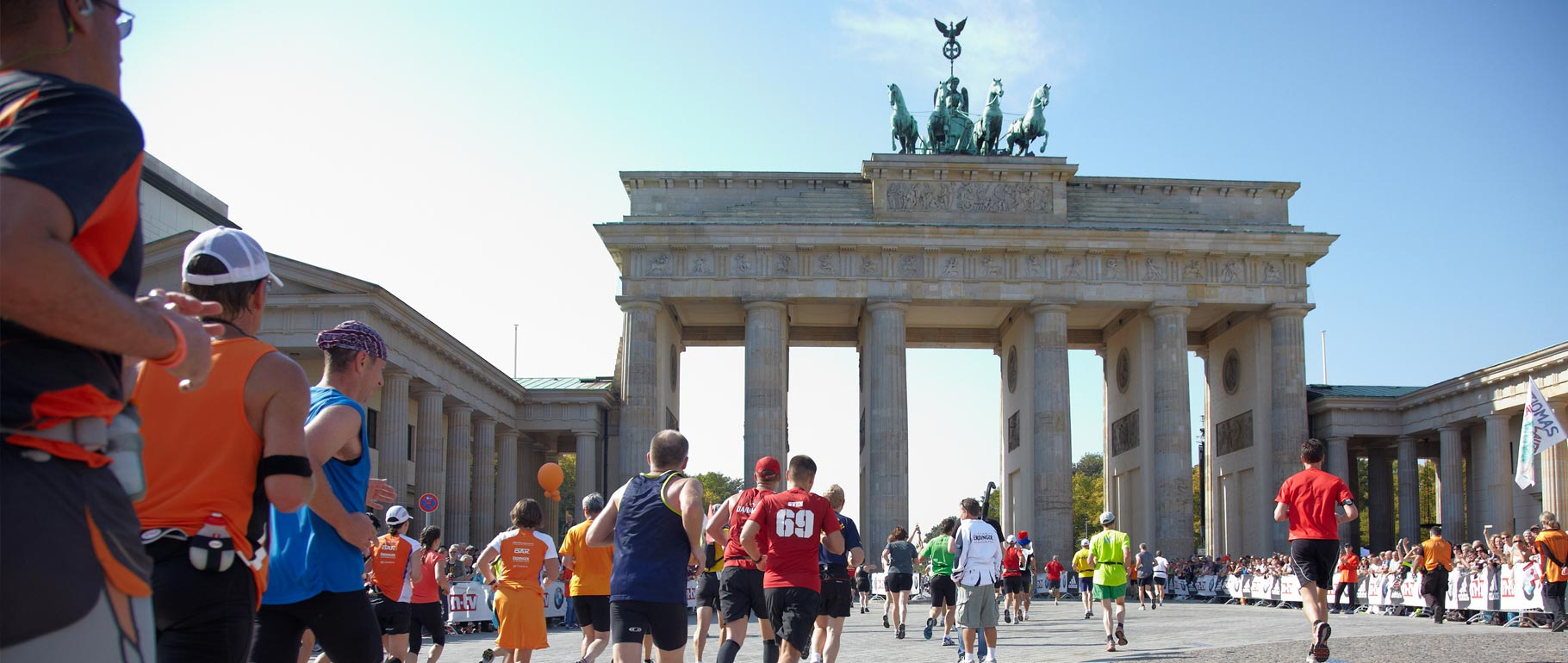 44. BMW BERLIN-MARATHON