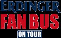 ERDINGER Fanbus Logo
