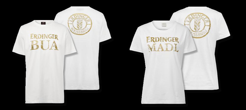 Neu: Herbstfest-Shirts