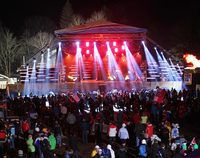 Championspark in Ruhpolding gerettet