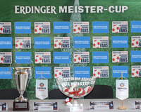 Anpfiff zum ERDINGER Meister-Cup 2017