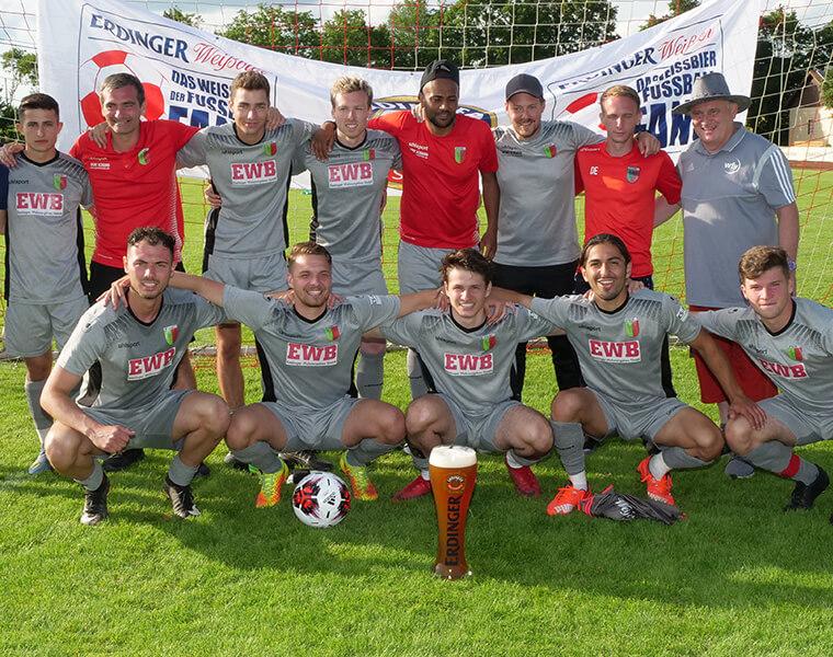 ERDINGER Meister-Cup in Herlikofen