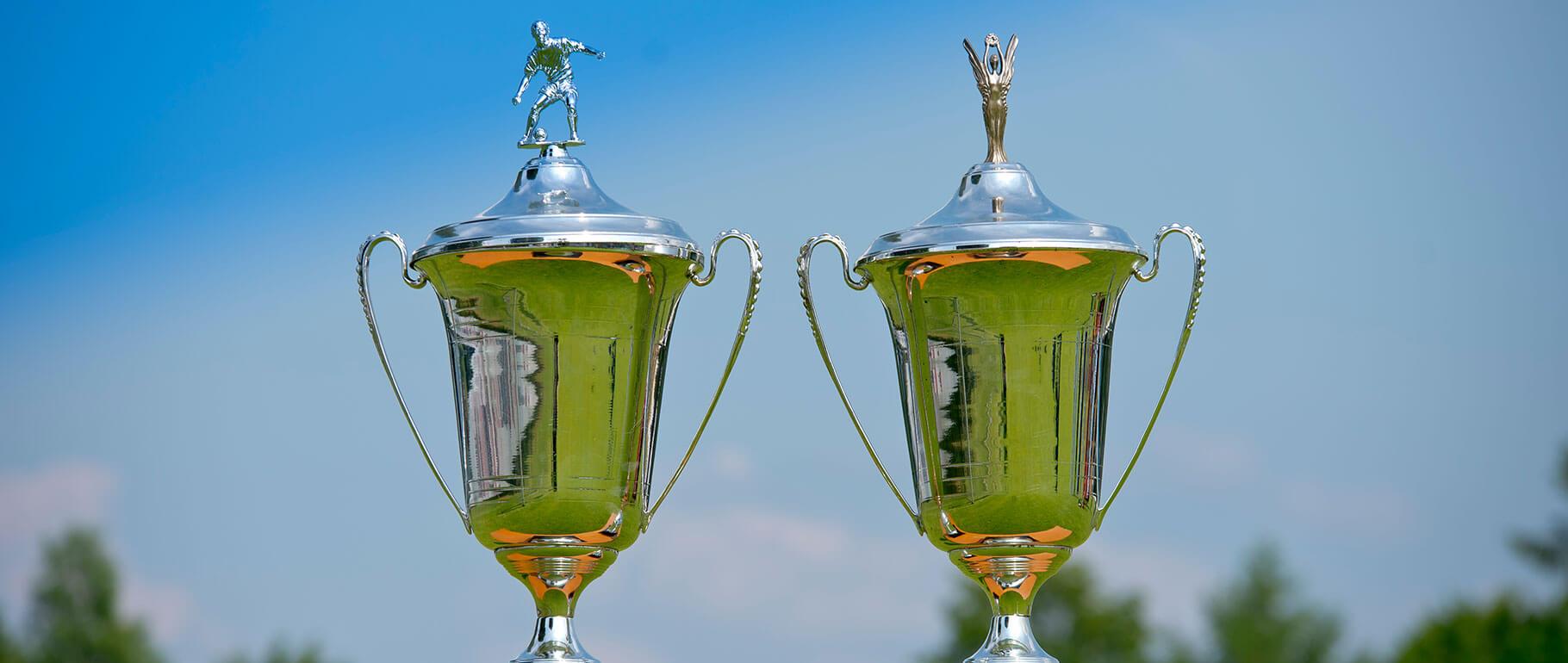 ERDINGER Meister-Cup