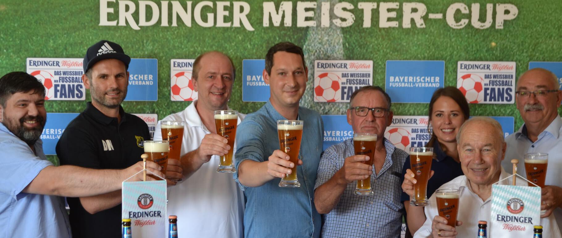 ERDINGER Meister-Cup 2019