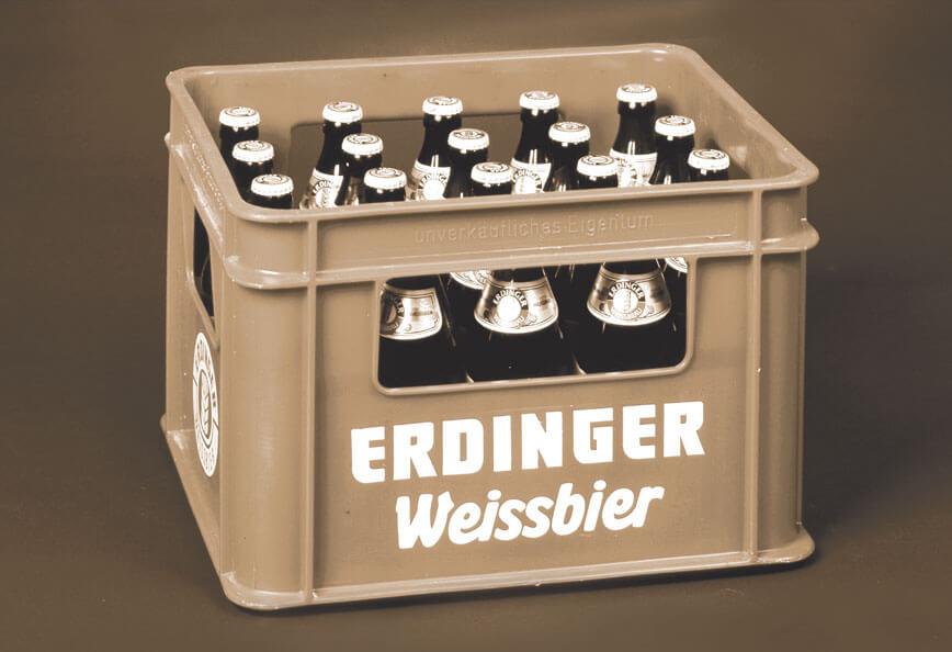 Der heutige Inhaber Werner Brombach