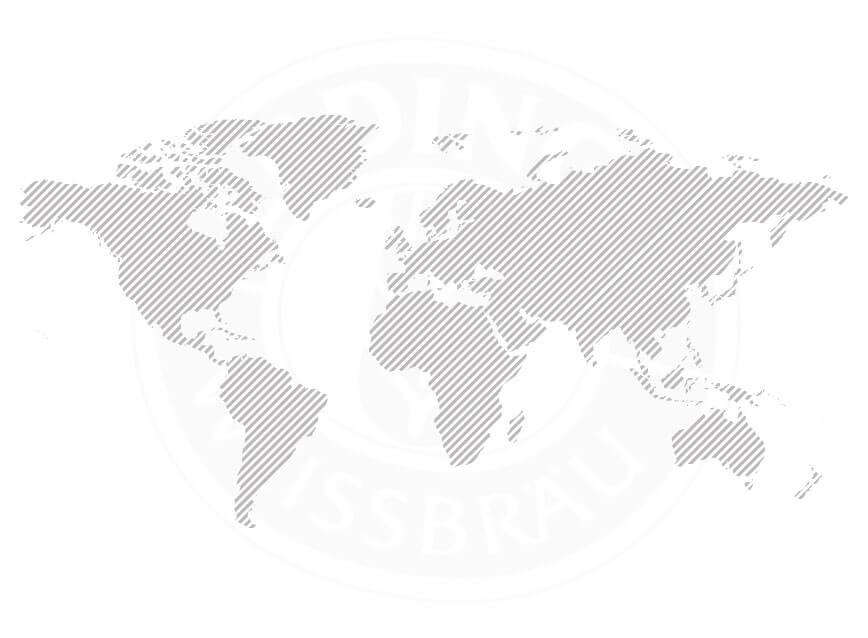 ERDINGER weltweiter Marktführer
