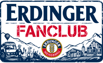 ERDINGER Fan Club