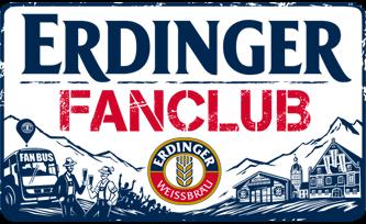 ERDINGER Fanclub
