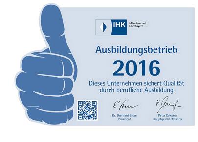 IHK 2016