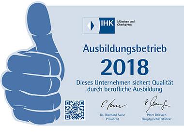 IHK 2018