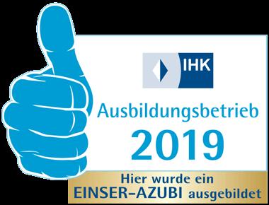 IHK 2019